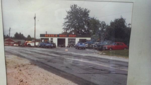 Beebes lot Circa 1960s